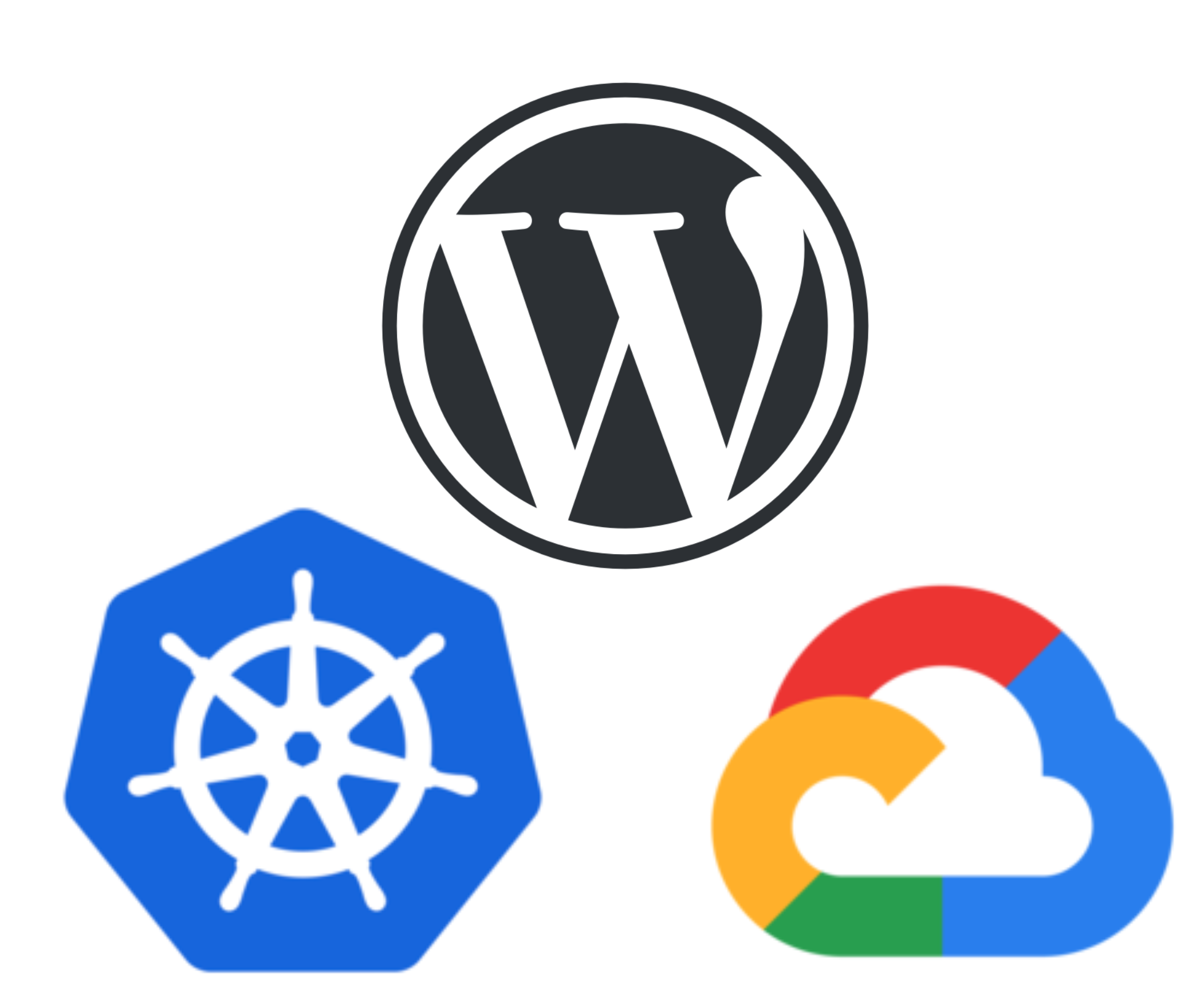 Config Connector enables Wordpress on Kubernetes with GCP and Workload Identity